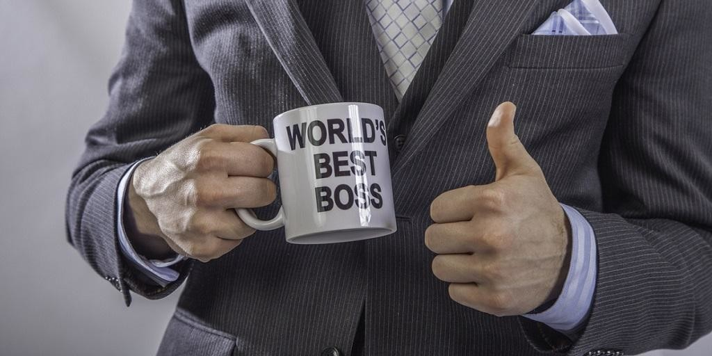 World's Best Boss