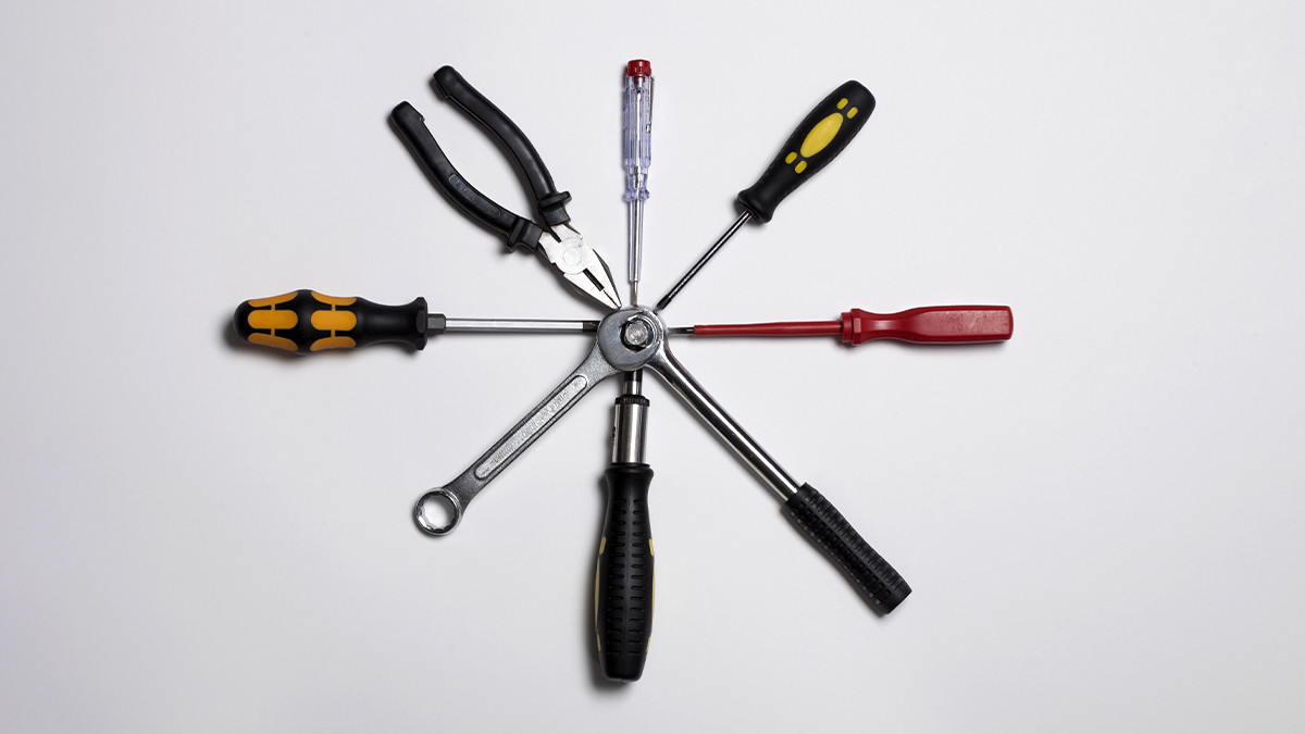 Tools in your leadership toolkit