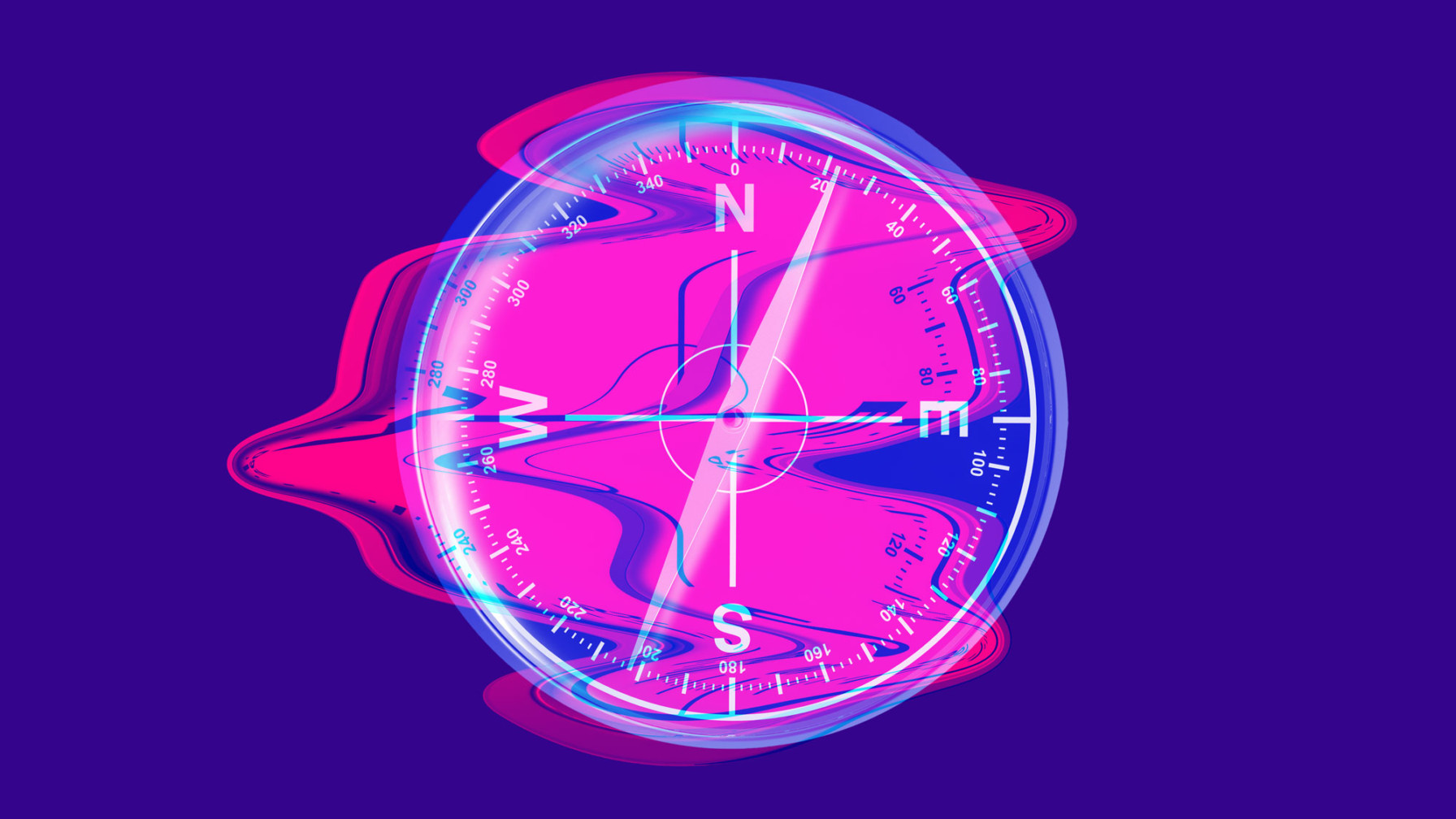 Leader's compass