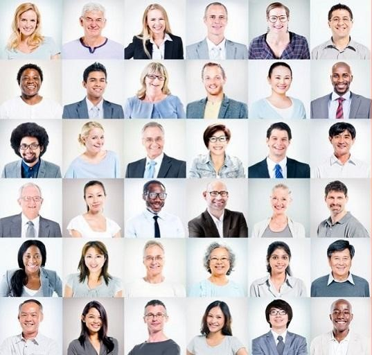 Switching from a talent scarcity to a talent abundance mindset
