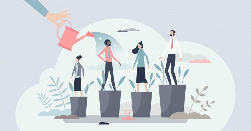 Redifining employee performance