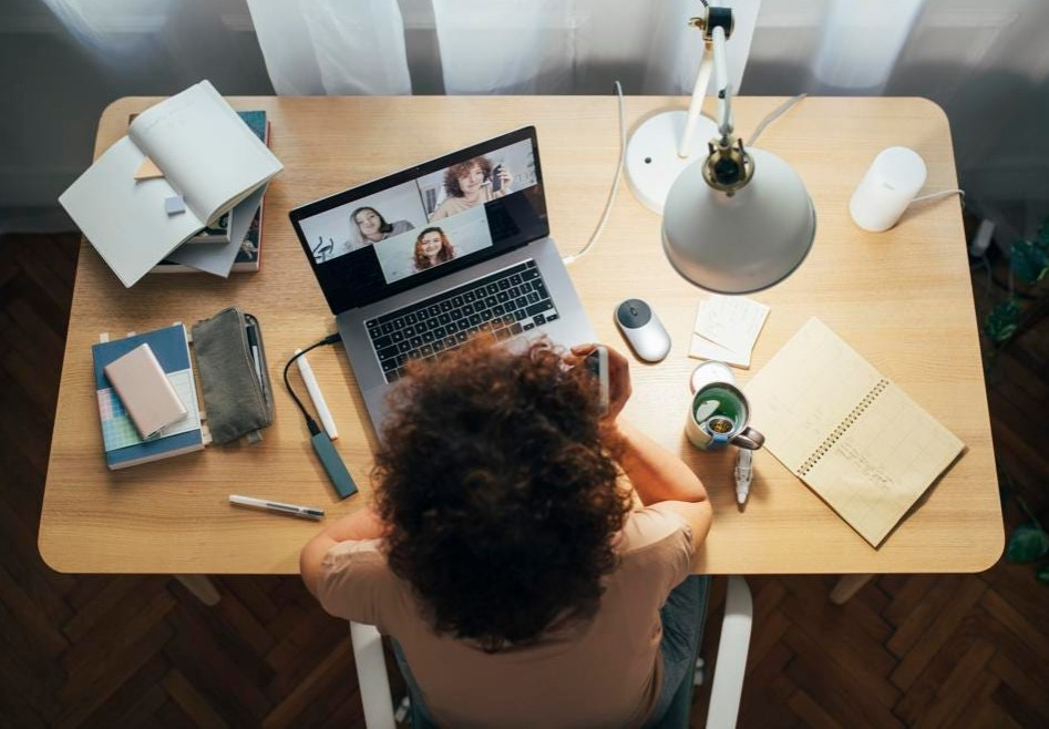 Leading your team remotely