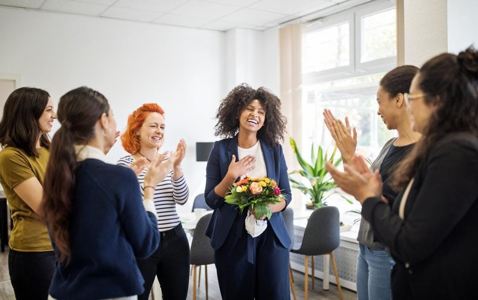 recognizing your team members