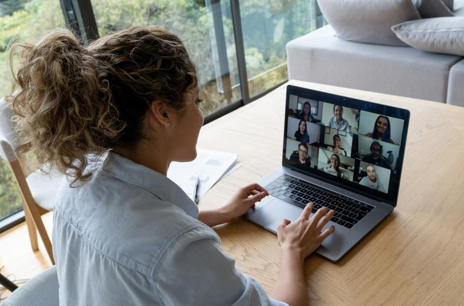Keep morale high even while working with your team remotely