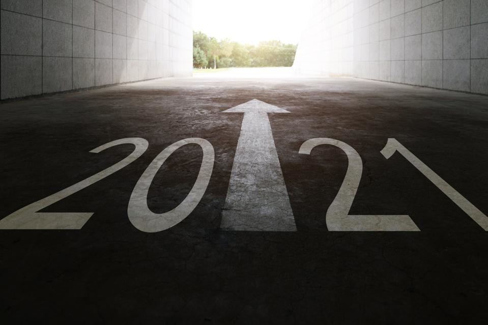 Leading in the year 2021