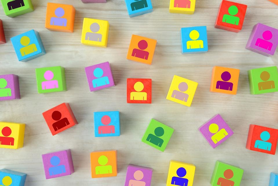 All kinds of social connections are key for happiness and fulfillment at work.