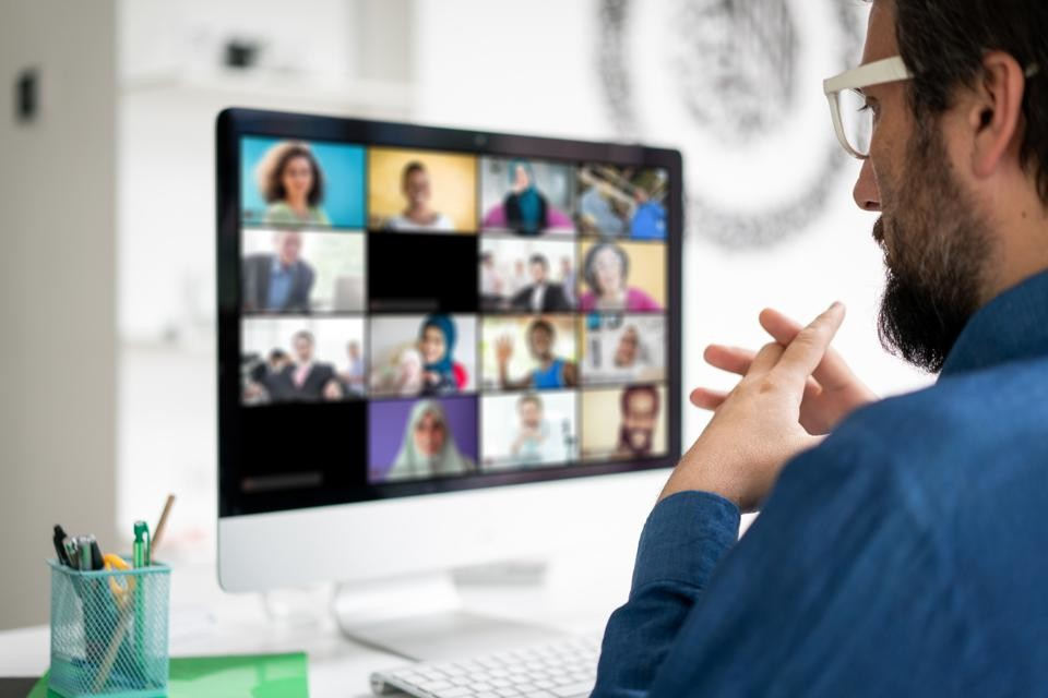 Leading a team remotely